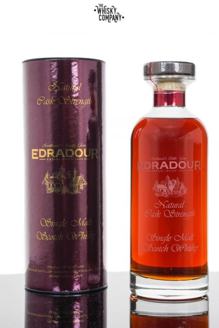 Edradour 2006 Aged 12 Years Ibisco Sherry Single Malt Scotch Whisky (700ml)