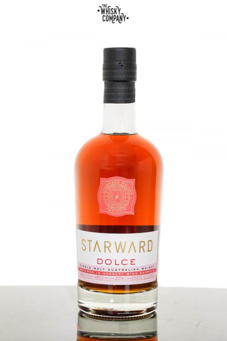 Starward Dolce Australian Single Malt Whisky (500ml)