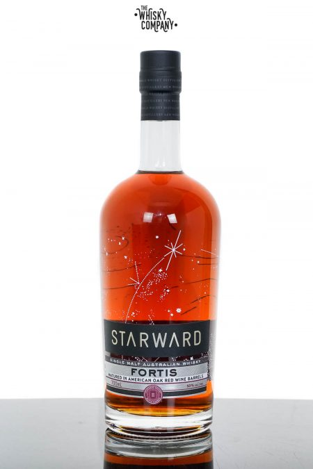 Starward Fortis Australian Single Malt Whisky (700ml)