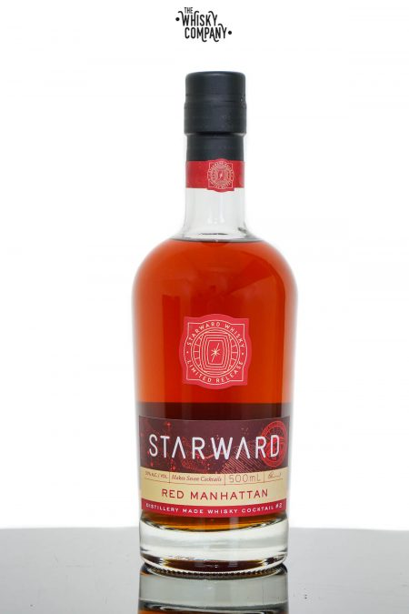 Starward Red Manhattan Cocktail (500ml)
