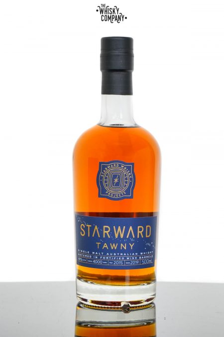 Starward Tawny Matured Australian Single Malt Whisky (500ml)