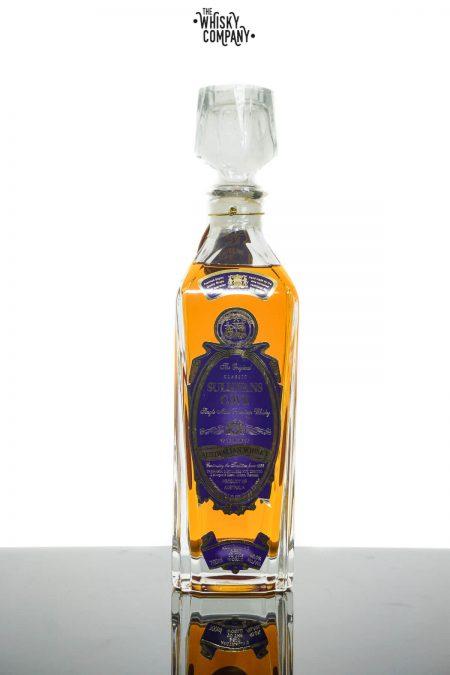 Sullivans Cove The Original Classic Single Malt Whisky (700ml)
