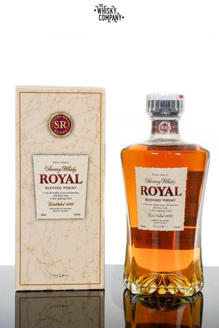 Suntory Royal Blended Whisky (660ml)