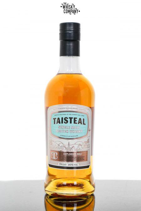 Taisteal Explorer's Malt Single Malt Scotch Whisky (700ml)