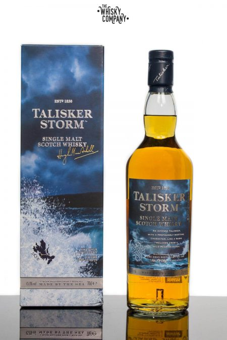 Talisker Storm Island Single Malt Scotch Whisky