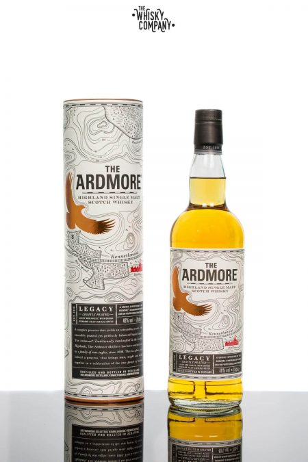 Ardmore Legacy Highland Single Malt Scotch Whisky (700ml)