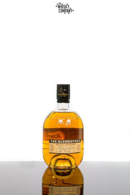 Glenrothes Select Reserve Speyside Single Malt Scotch Whisky
