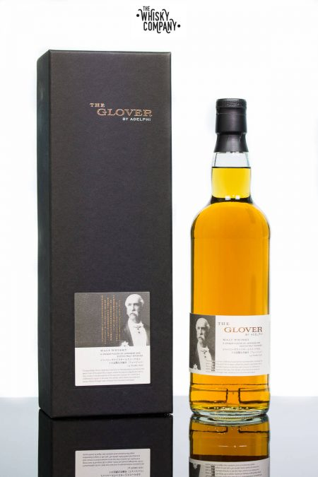 Adelphi The Glover 14 Years Old Whisky (700ml)