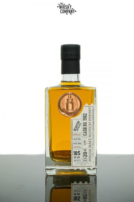 1997 TSC Deanston Aged 20 Years Cask 1982 Single Malt Scotch Whisky (700ml)