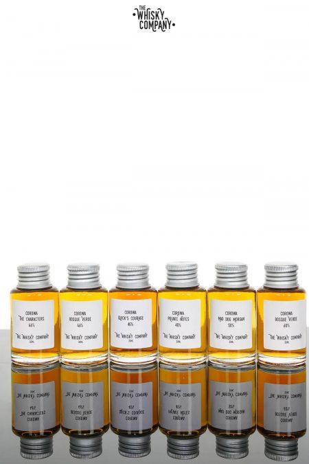 Corowa Distillery - Dram Pack - The Whisky Company Whisky Bar (180ml)