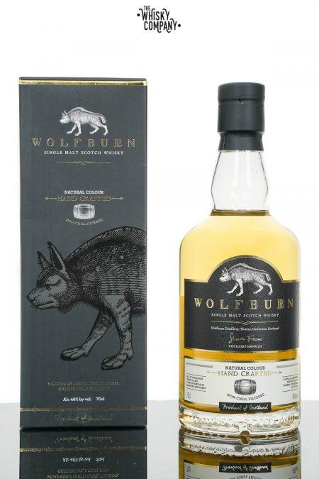 Wolfburn Highland Single Malt Scotch Whisky - 2016 Release (700ml)