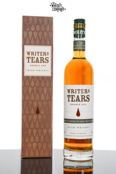 Writers Tears Double Oak Irish Whiskey (700ml)