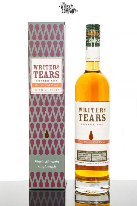 Writers Tears Florio Marsala Cask Finish Single Cask Irish Whiskey (700ml)