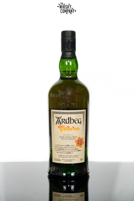 Ardbeg Grooves Committee Release Islay Single Malt Scotch Whisky (700ml)