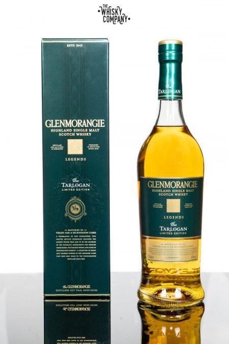 Glenmorangie Legends Tarlogan Highland Single Malt Scotch Whisky (700ml)