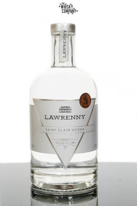Lawrenny Estate Saint Clair Tasmanian Vodka (700ml)