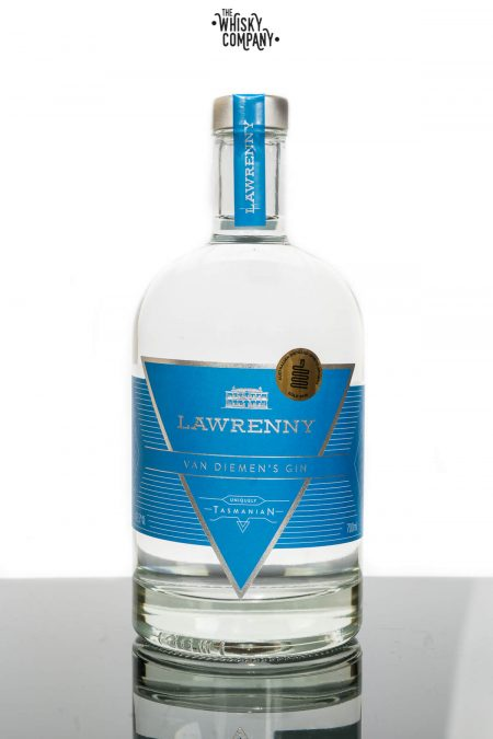 Lawrenny Estate Van Diemen's Tasmanian Gin (700ml)