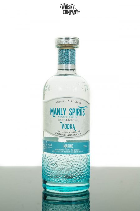 Manly Spirits Co. Marine Botanical Vodka (700ml)