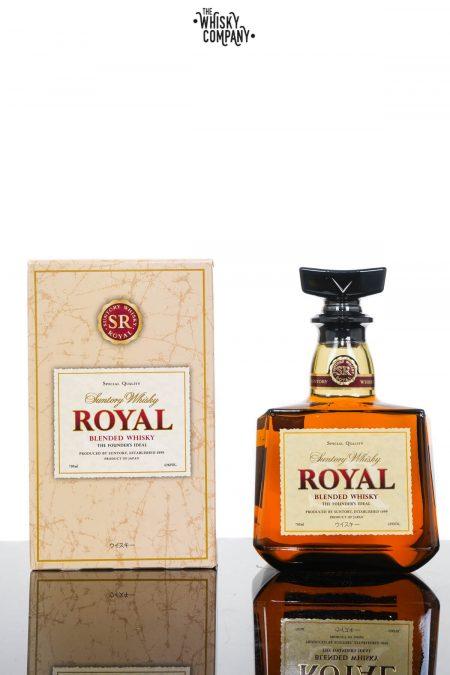 Suntory Royal Premium Blended Whisky (700ml)