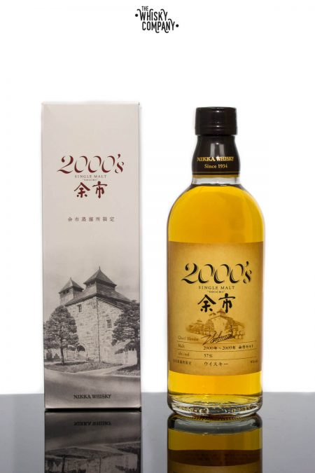 Yoichi 2000's Limited Edition Japanese Single Malt Whisky