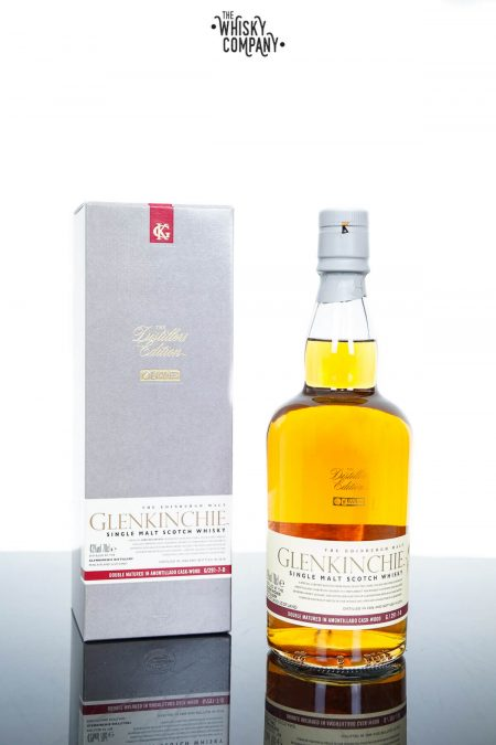 Glenkinchie 2019 Distillers Edition Single Malt Scotch Whisky (700ml)