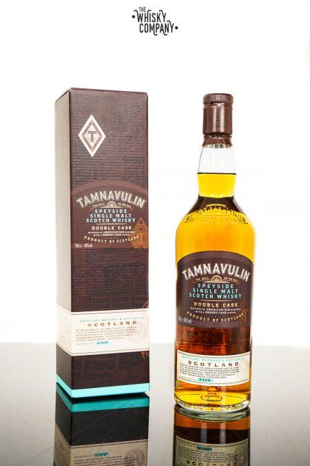 Tamnavulin Double Cask Speyside Single Malt Scotch Whisky (700ml)