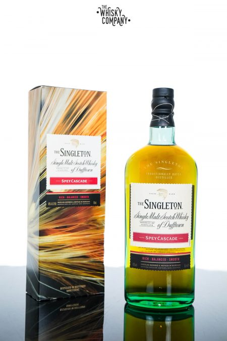 The Singleton Single Malt Scotch Whisky of Dufftown Spey Cascade (700ml)