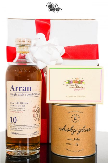 Valentines Day Whisky Gift Box