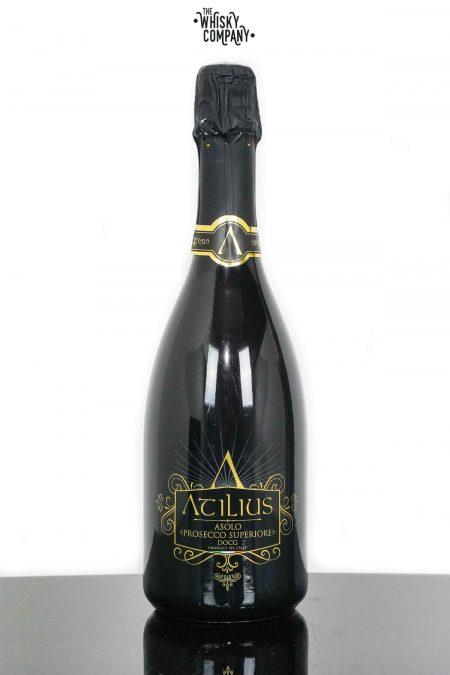 Atilius Asolo Prosecco Superiore DOCG Toscana Wine (750ml)