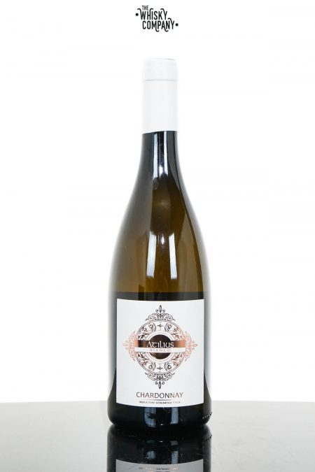 2019 Atilius Bianco Chardonnay Tuscan Wine (750ml)