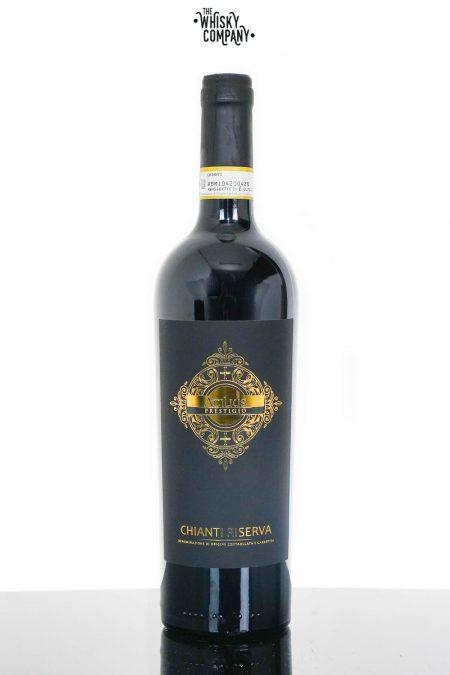 2017 Atilius Prestigio Chianti Riserva Tuscan Wine (750ml)