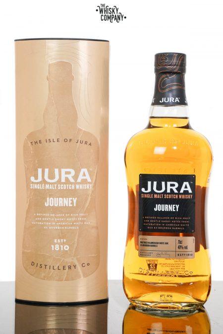 Jura Journey Single Malt Scotch Whisky (700ml)