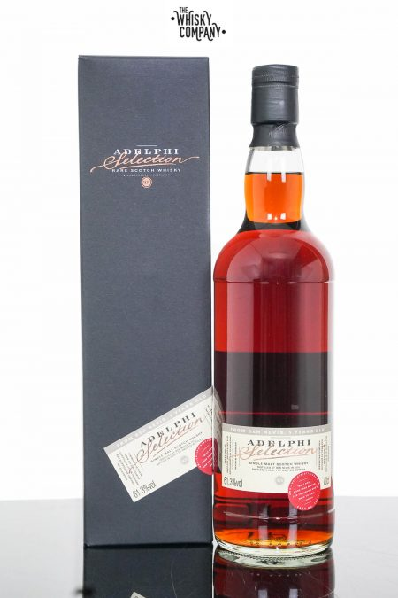 2009 Ben Nevis 5 Years Old Highland Single Malt Scotch Whisky - Adelphi #10711 (700ml)
