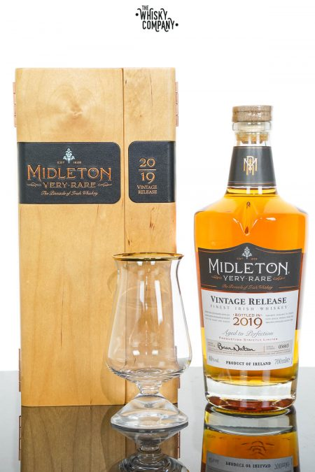 2019 Midleton Very Rare Vintage Release Irish Whiskey (700ml)