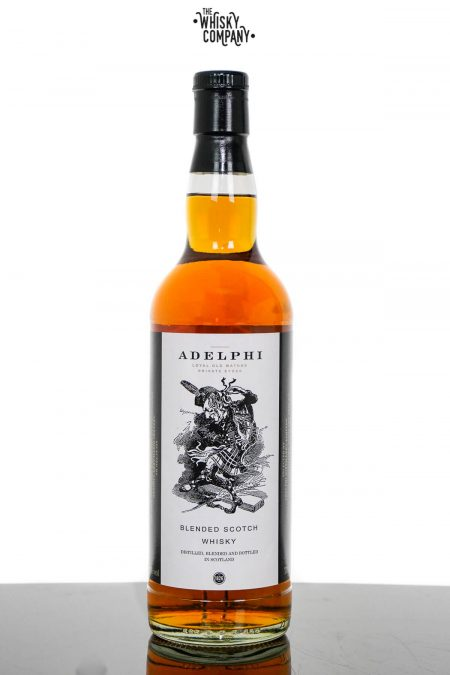 Adelphi Blended Scotch Whisky - Adelphi (700ml)