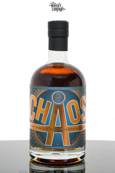 CHAOS Batch 2 Islay Single Malt Scotch Whisky - North Star (700ml)