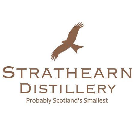 Strathearn Single Malt Scotch Whisky