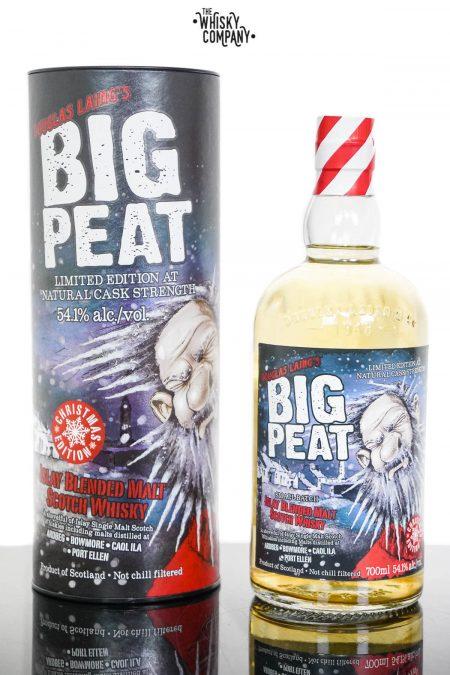 Big Peat 2017 Christmas Edition Blended Malt Scotch Whisky - Douglas Laing (700ml)