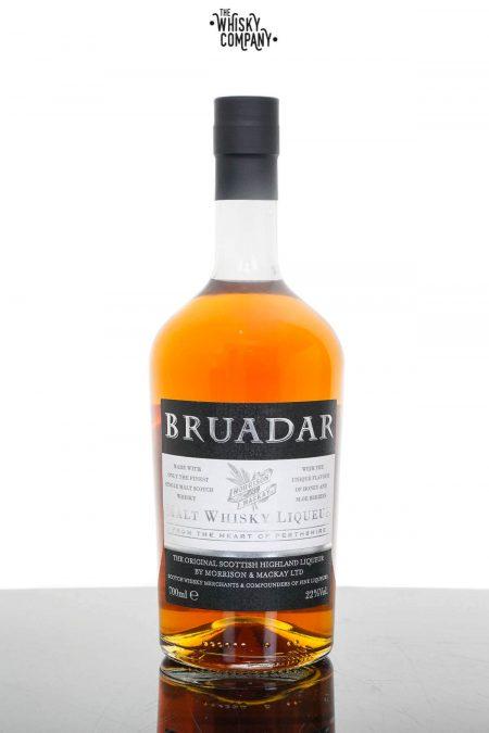Bruadar Scottish Malt Whisky Liqueur - Morrison & Mackay (700ml)