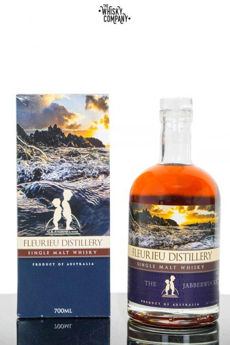 Fleurieu Distillery The Jabberwocky Australian Single Malt Whisky (700ml)