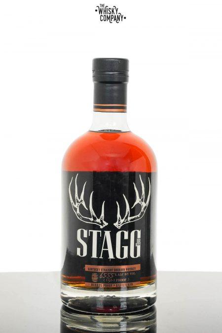 Stagg Jr Kentucky Straight Bourbon Whiskey 65.55% ABV (750ml)