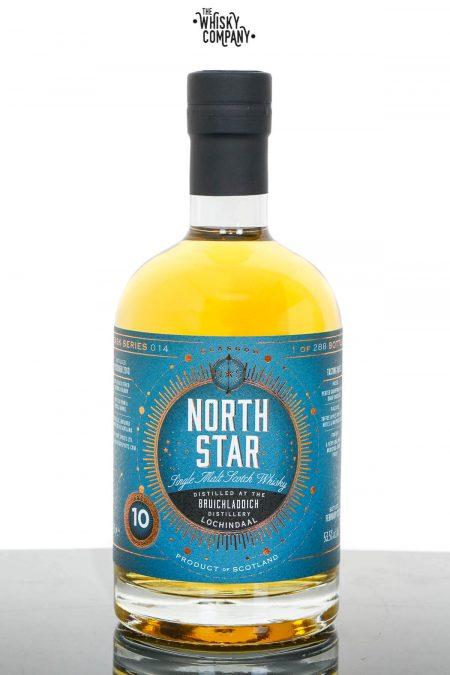 Bruichladdich Lochindaal 2010 Aged 10 Years Single Malt Scotch Whisky - North Star (700ml)