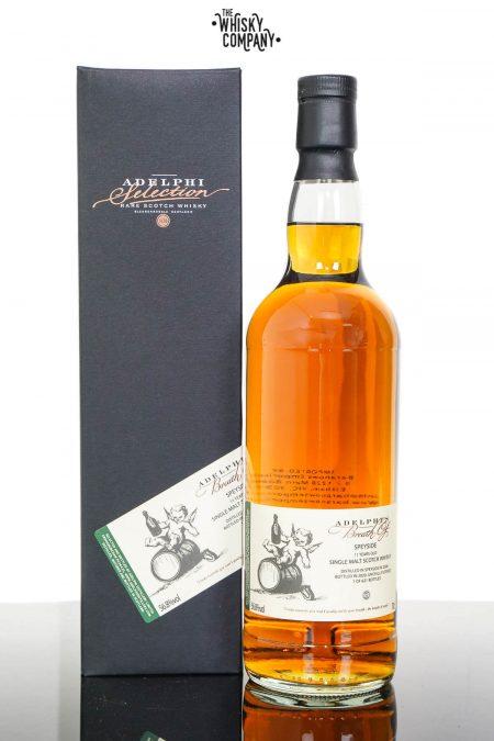 Breath of Speyside 2006 Aged 11 Years Single Malt Scotch Whisky - Adelphi (700ml)
