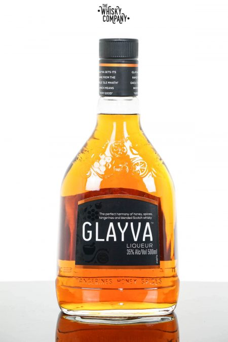 Glayva Scotch Whisky Liqueur (500ml)
