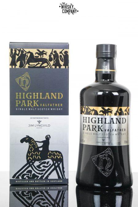 Highland Park Valfather Island Single Malt Scotch Whisky (700ml)