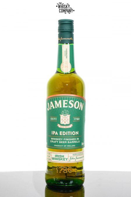 Jameson Caskmates IPA Triple Distilled Irish Whiskey (700ml)