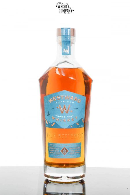 Westward American Single Malt Whiskey (700ml)