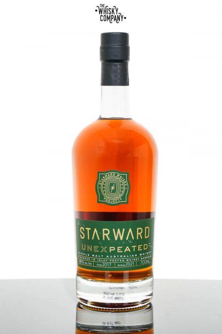 Starward Unexpeated Australian Single Malt Whisky (700ml)