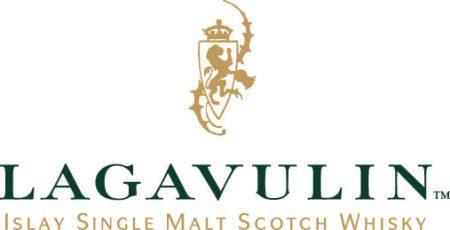 Lagavulin Single Malt Scotch Whisky