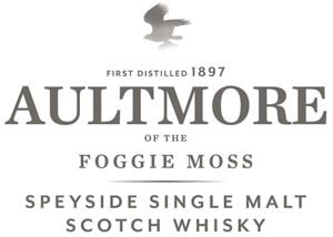 Aultmore Single Malt Scotch Whisky